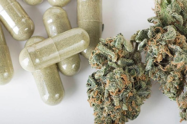 Usos médicos de la marihuana