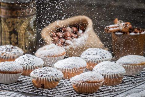 Marquesas navideñas: receta tradicional muy esponjosa