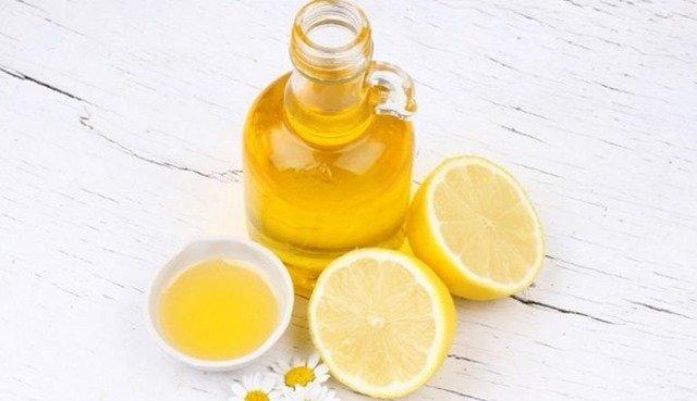 mascarilla-aceite-oliva-limon