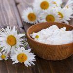 Mascarilla de yogurt para rejuvenecer y limpiar la piel