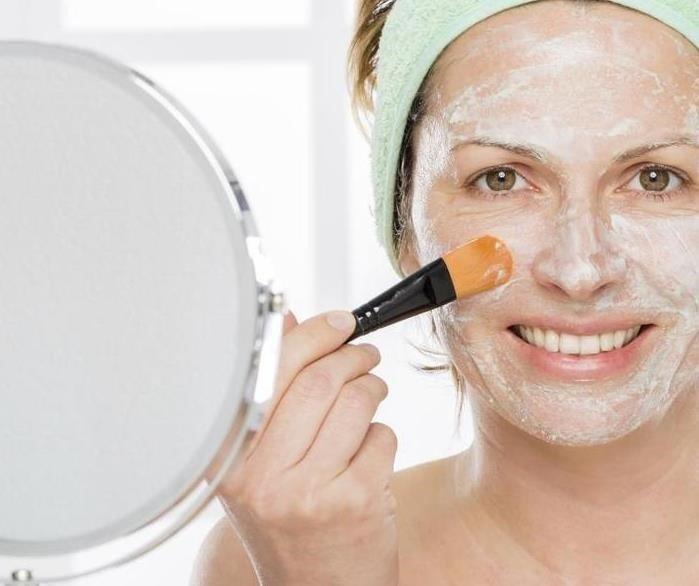 Descubre cómo hacer mascarillas para las arrugas naturales