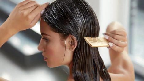 Recetas de mascarillas para el pelo
