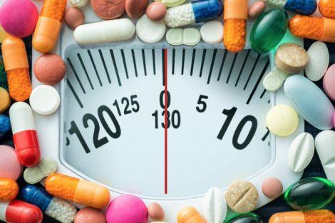 Medicamentos para bajar de peso: cuáles son y quiénes pueden tomarlos