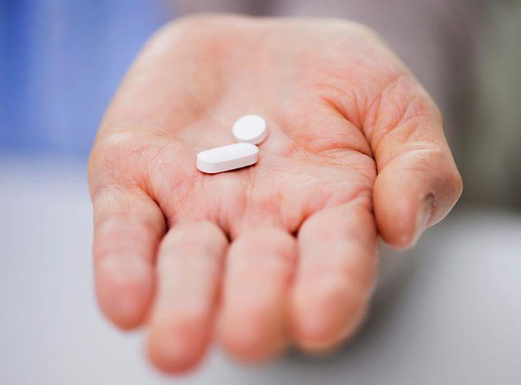 Fármacos en el embarazo