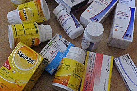 Dónde guardar los medicamentos en casa
