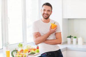 Descubre cómo mejorar la fertilidad masculina de manera natural