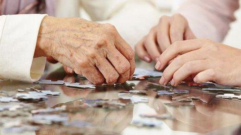 Consejos para mejorar la memoria de los mayores