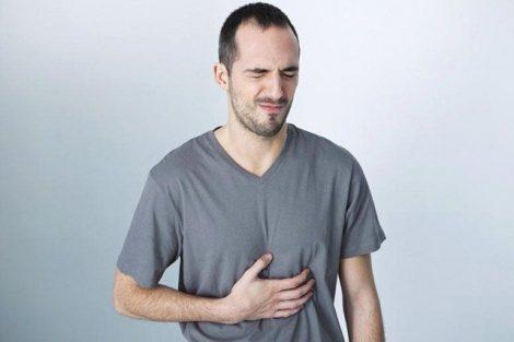 Cómo mejorar los síntomas de la hernia de hiato naturalmente