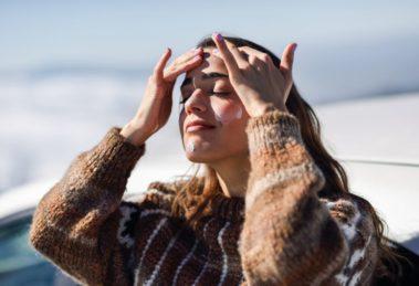 Los mejores protectores solares para la cara