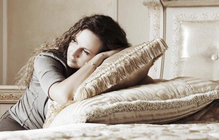 La aparición de la melancolía tras el parto