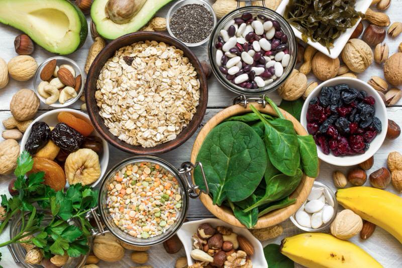 Menú de dieta para el estreñimiento