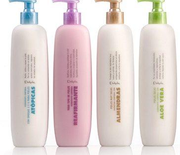 Mercadona retira 11 productos cosméticos y de higiene