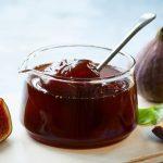 Cómo hacer una mermelada de higos para el otoño: receta casera