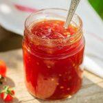Cómo hacer mermelada de tomates rojos y verdes casera