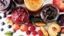 Diferencias entre confituras, mermeladas y jaleas