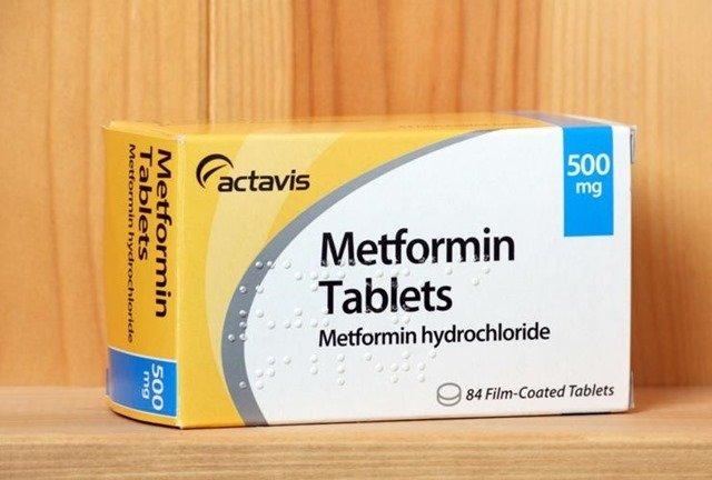 metformina-farmaco