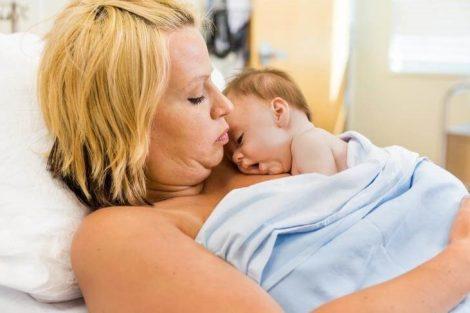 Método Madre Canguro: qué es y cuáles son sus beneficios para bebés prematuros