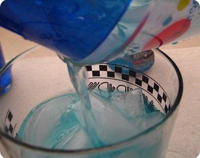 Mezclar alcohol con bebidas energéticas