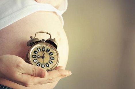 Cómo afrontar y superar el miedo al parto: 5 pautas útiles
