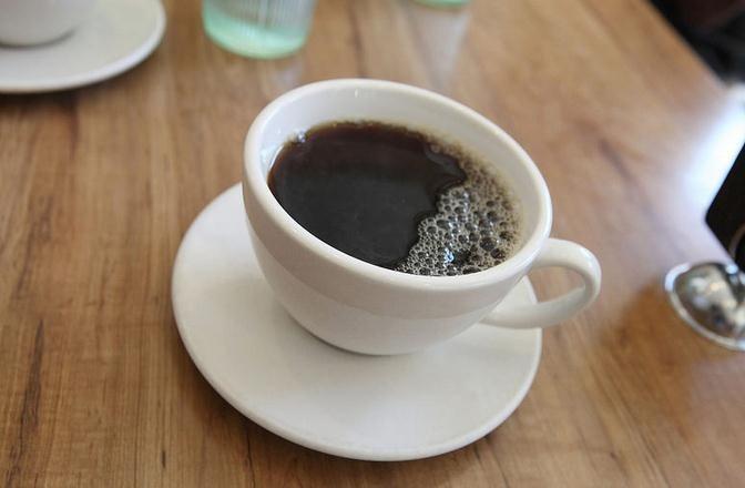 Beneficios del café con miel