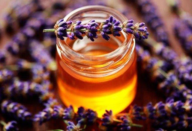 Miel de lavanda, una miel con muchos beneficios para la salud