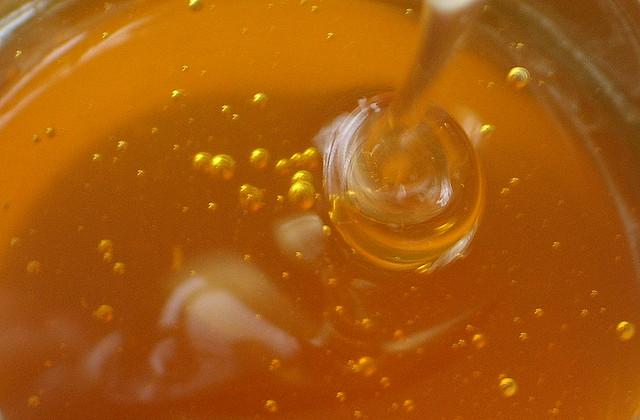 Usos de la miel para la gripe
