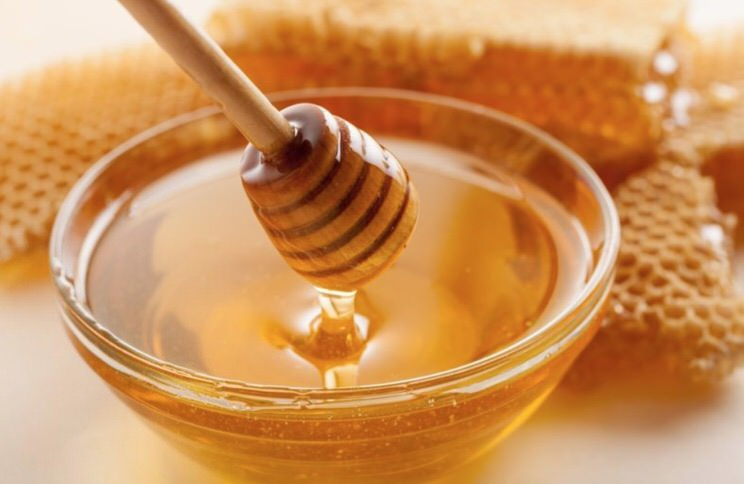 Cómo volver líquida la miel