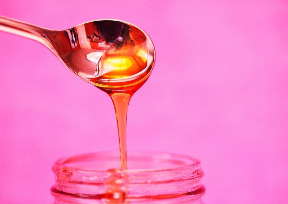 Cómo tomar la miel