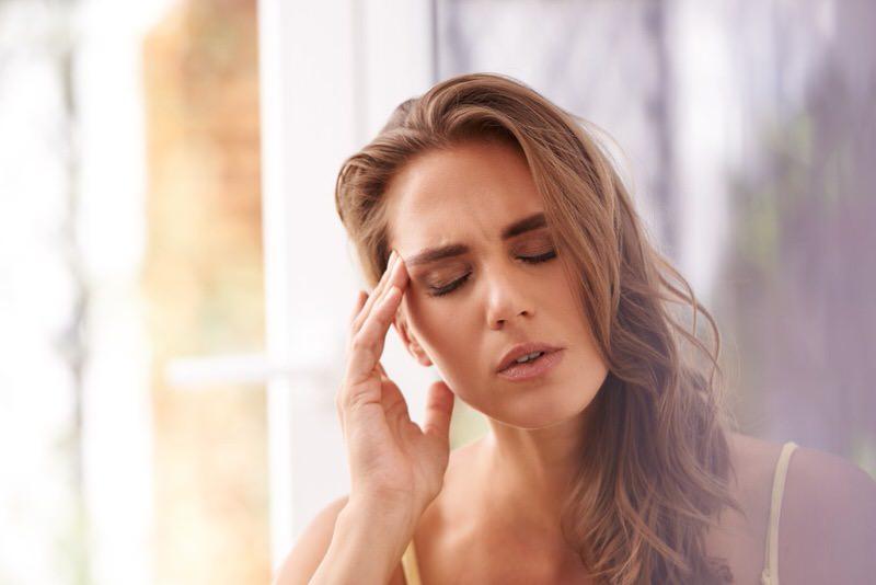 Algunos alimentos pueden causar migrañas