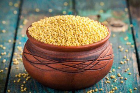 Mijo: beneficios y propiedades de un cereal nutritivo y 2 recetas