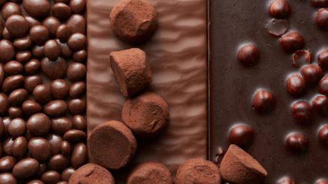 Mitos sobre el chocolate