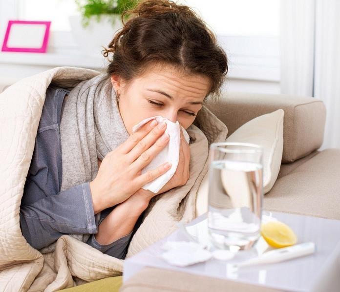 Mitos sobre el resfriado