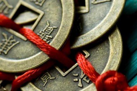 Monedas chinas: qué son, beneficios y dónde colocarlas