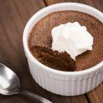 Cómo hacer una mousse de chocolate esponjoso perfecto