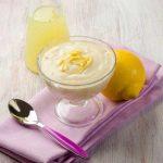 Cómo hacer mousse de limón bajo en calorías