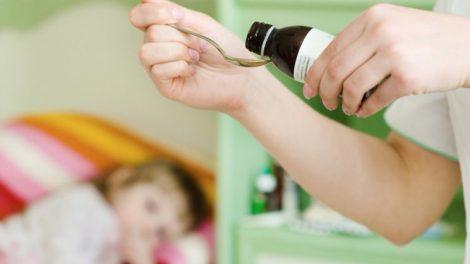 Para qué sirve Mucosan Pediatrico
