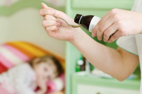 Mucosan Pediátrico: qué es, para qué sirve y dosis correcta