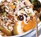 Muesli: un cereal con beneficios y propiedades ideales