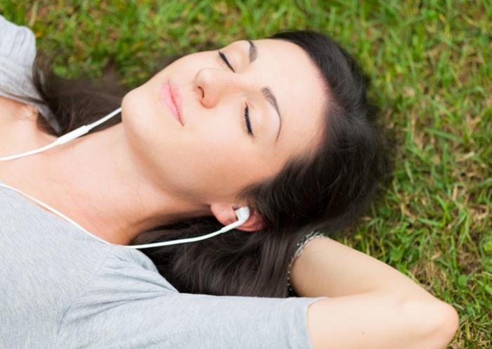Musica para la relajacion