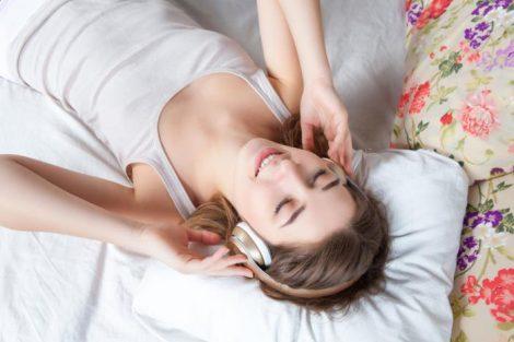 Música para dormir: la mejor música relajante