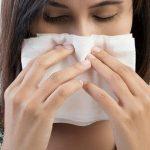 Consejos para aliviar la nariz tapada naturalmente