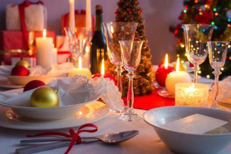 Consejos para gozar de unas buenas y saludables Navidades