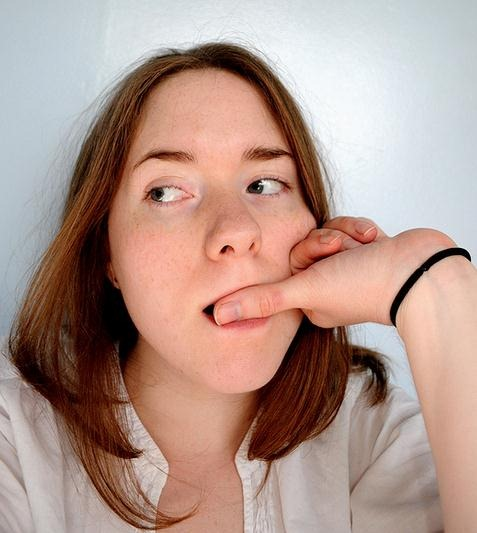 Consejos para aliviar los nervios en la boca del estómago