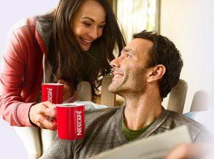 NESCAFÉ Vitalissimo, rico en magnesio ideal para reducir el cansancio y la fatiga