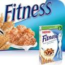Nestlé Fitness para adelgazar