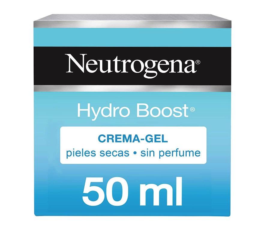 Neutrógena Crema facial en gel