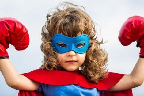 ¿Niño competente o competitivo?: Cómo guiar a nuestros hijos