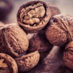 Nueces y sus potentes cualidades para prevenir el cáncer