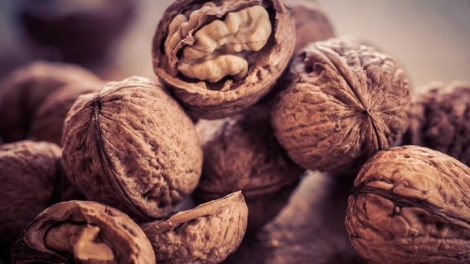 Nueces para el cancer
