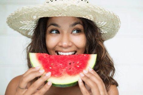 Cabello sano: la mejor alimentación para un pelo nutrido y saludable